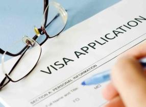 визы в Украину для иностранцев